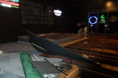 Stage Demolition 2