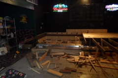Stage Demolition 3