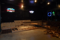 Stage Demolition 4